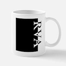 RVA Typography Mug