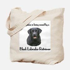 Happiness Labrador Tote Bag