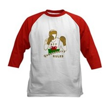 Wales Queensberry Style Boxing Tee