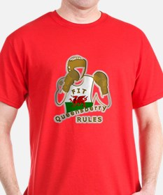 Queensberry boxing rules t shirts shirts tees custom for Custom boxing t shirts