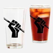 Unique Magic Drinking Glass