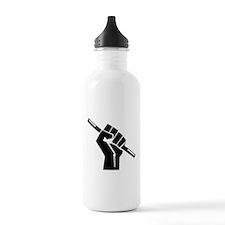 Unique Magician Water Bottle
