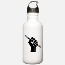 Cute Occupy Water Bottle