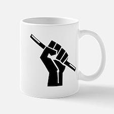 Cute Occupy Mug