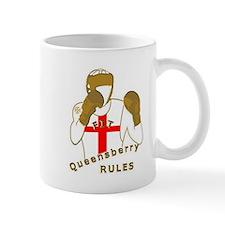 England GB Boxing Mug