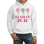 2030 School Class Cute Hooded Sweatshirt