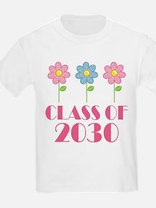 2030 School Class Cute T-Shirt