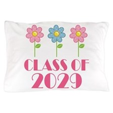 2029 School Class Cute Pillow Case