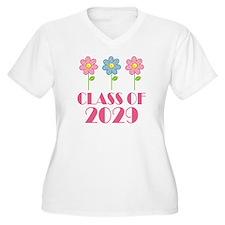 2029 School Class Cute T-Shirt