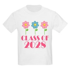 2028 School Class Cute T-Shirt