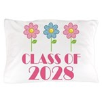2028 School Class Cute Pillow Case