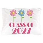 2027 School Class cute Pillow Case