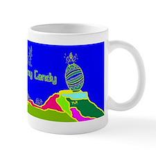 Easter Bunny Candy Mug