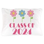 2024 School Class Pride Pillow Case