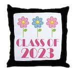 2023 School Class Pride Throw Pillow