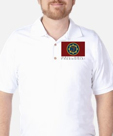 freedonialarge Golf Shirt