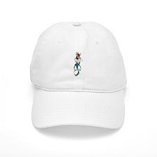 Mermaid Baseball Cap