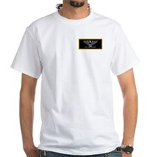 NOAA Captain<BR>Shirt 1