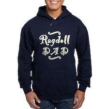Ragdoll DAD Hoodie