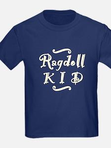 Ragdoll KID T