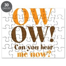 OW! OW! Puzzle