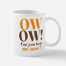 OW! OW! Mug