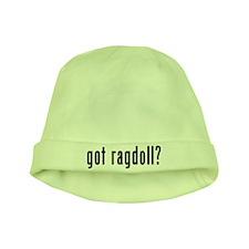 GOT RAGDOLL baby hat