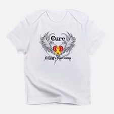 Cure Ewing Sarcoma Infant T-Shirt