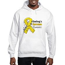 Ewing Sarcoma Awareness Hoodie