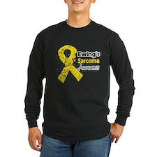 Ewing Sarcoma Awareness T