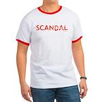 Scandal Ringer T