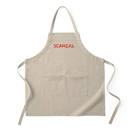 Scandal Apron