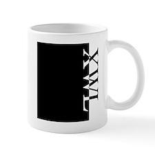 XWL Typography Mug