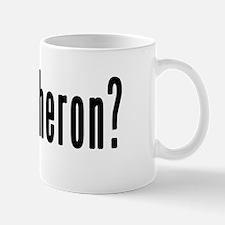 GOT PERCHERON Mug
