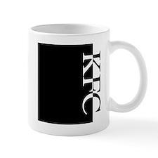 KFC Typography Mug