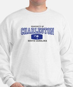 Charleston South Carolina Jumper