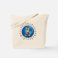 Autism-1 Tote Bag