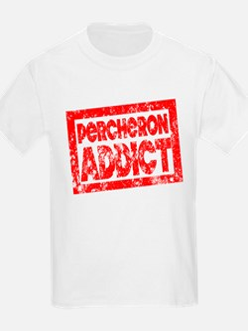Percheron ADDICT T-Shirt