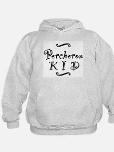 Percheron KID Hoodie