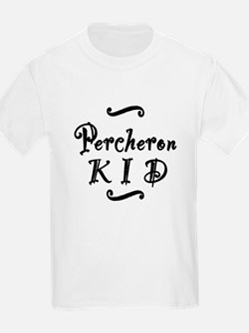 Percheron KID T-Shirt