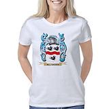 Jersey girl night clothes Kids T-shirts (Dark)
