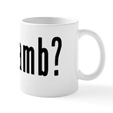 GOT LAMB Mug