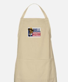 Unique Trailing Apron