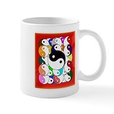 Yin Yangs Mug
