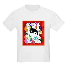 Yin Yangs T-Shirt
