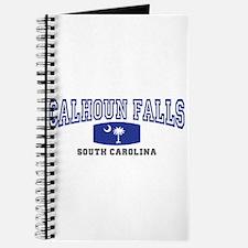 Calhoun Falls South Carolina Journal