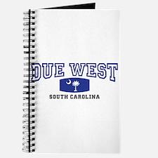 Due West South Carolina Journal