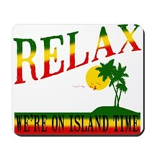Relax Mousepad
