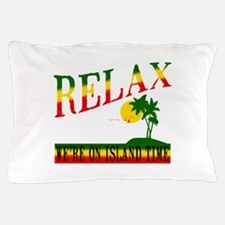 Relax Pillow Case