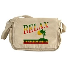 Relax Messenger Bag